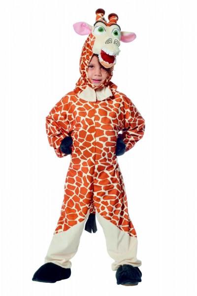Giraffe 2-tlg. Kinderkostüm