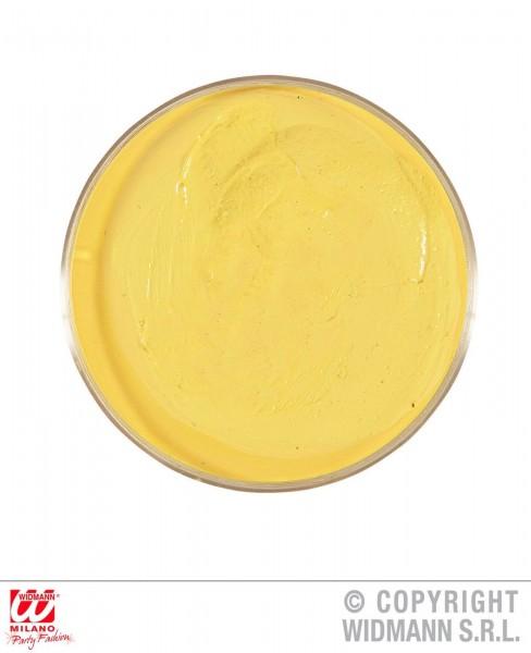 Make up in Schale 25g gelb
