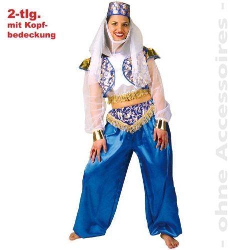 Leila Kopfbedeckung Bauchtänzerin