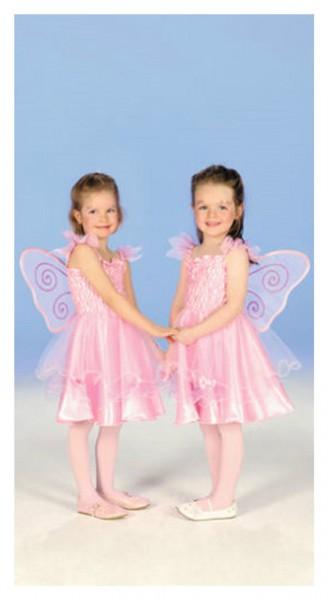 Fairy Butterfly Fee Elfe Ballerina Mädchen
