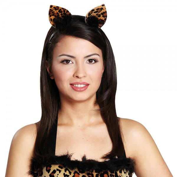 Tiger Haarreif