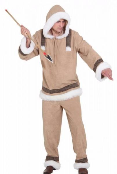 Eskimo Mann de Luxe 2-tlg.
