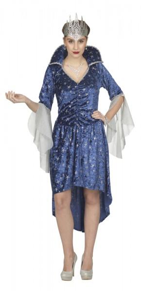 Magierin Kleid 1tlg
