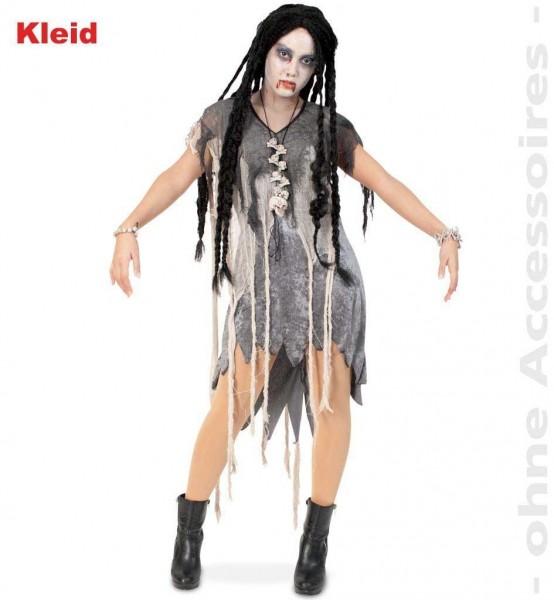 Zombie Kleid Frauen