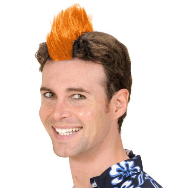 Punk Crest orange