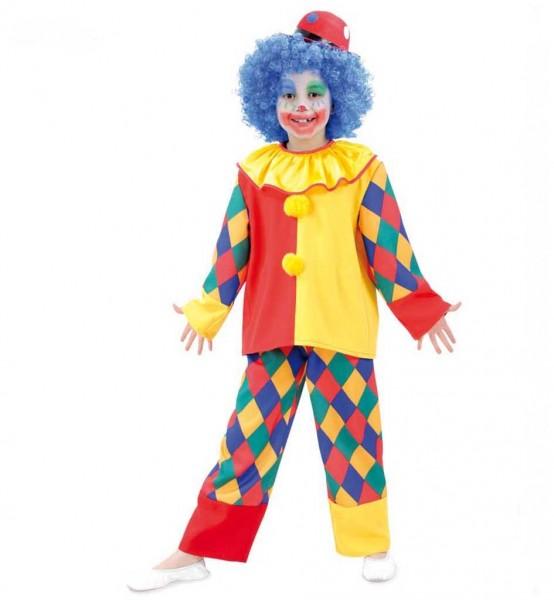 Clown Chico