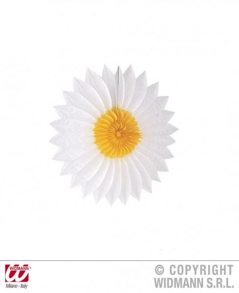 Girlande Sonnenblume oder Gänseblümchen