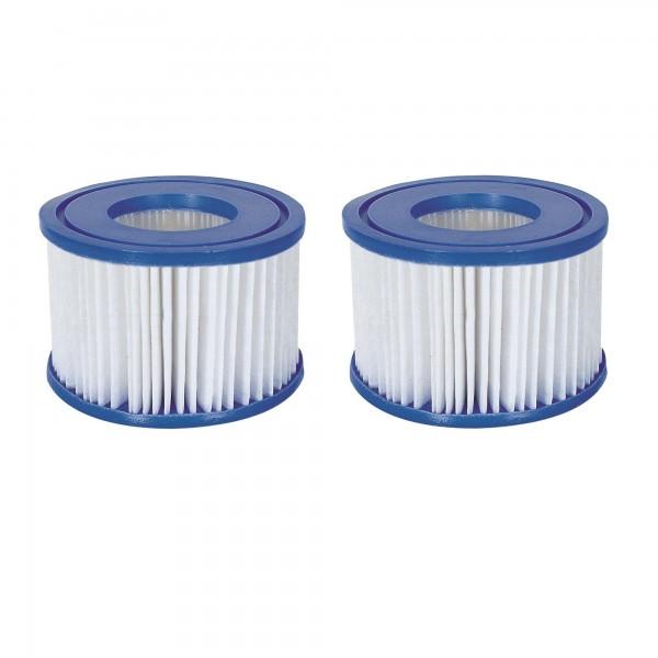 Filterkartuschen Gr. VI Mehrfachpacks