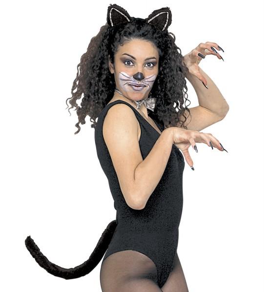 Cat Dress Up Set 3-tlg