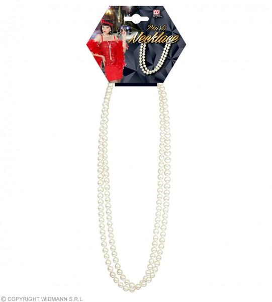 Perlenkette 70cm