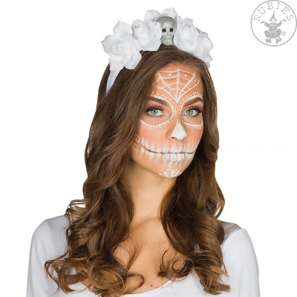White Death Haarreif