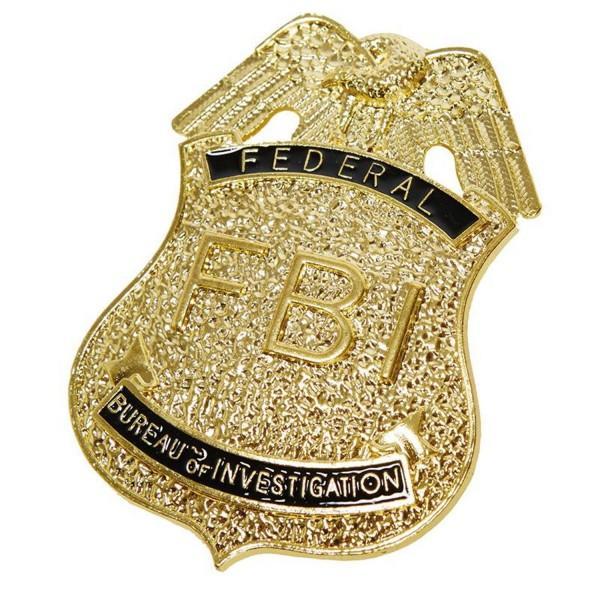 FBI Marke