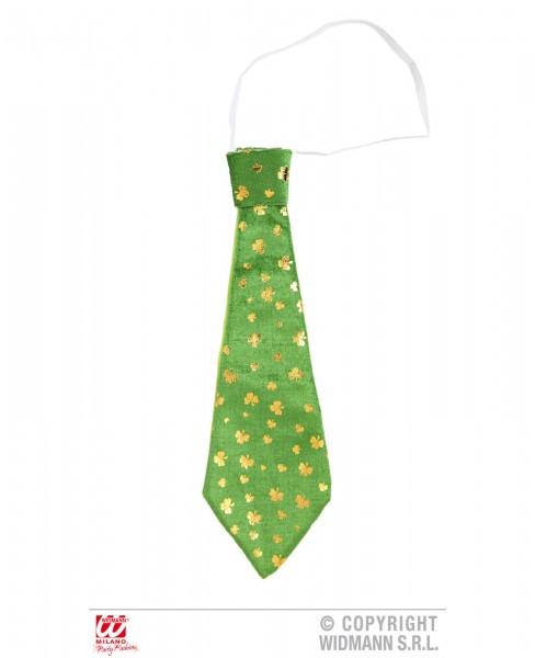Krawatte St. Patricks Day