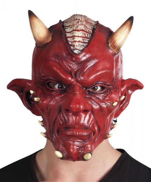 Latexmaske Maske Halloween