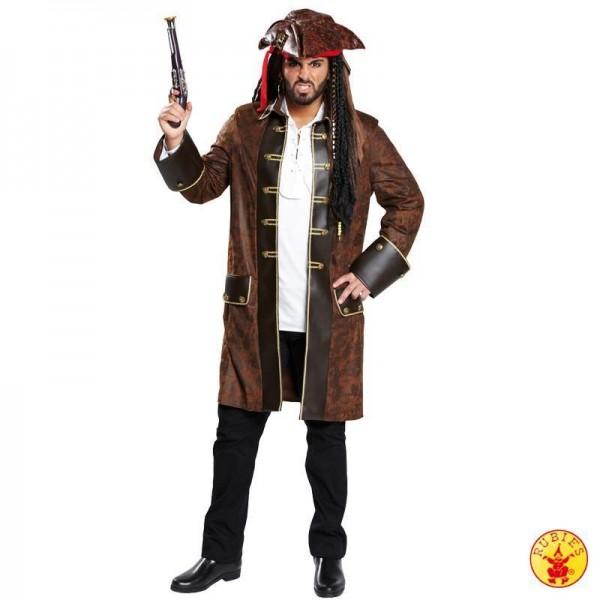 Piratenmantel Herren Mantel