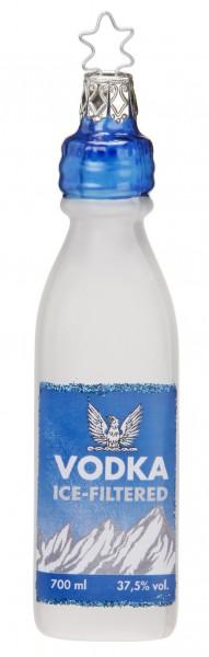Christbaumschmuck Wodka 12,5cm