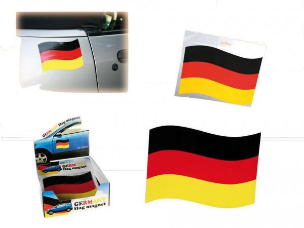 Deutschland Automagnet