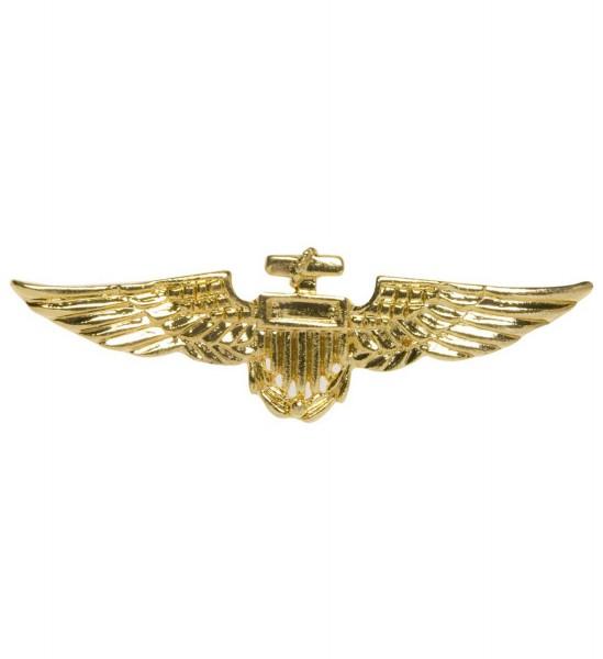 Anstecker Marine