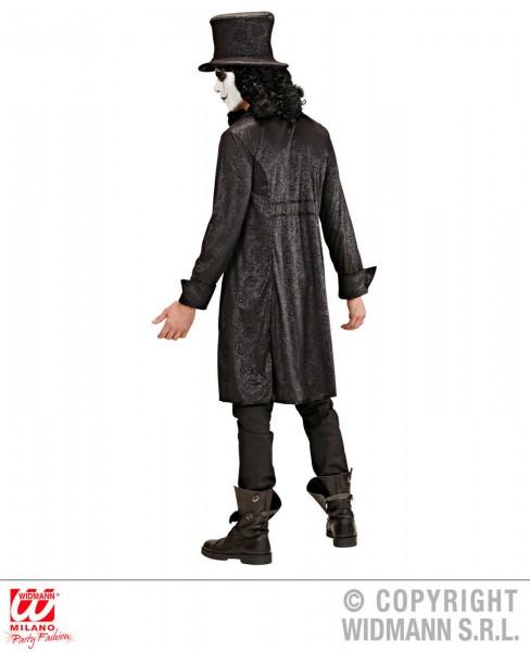 The Raven 2-tlg. Rabe Kostüm