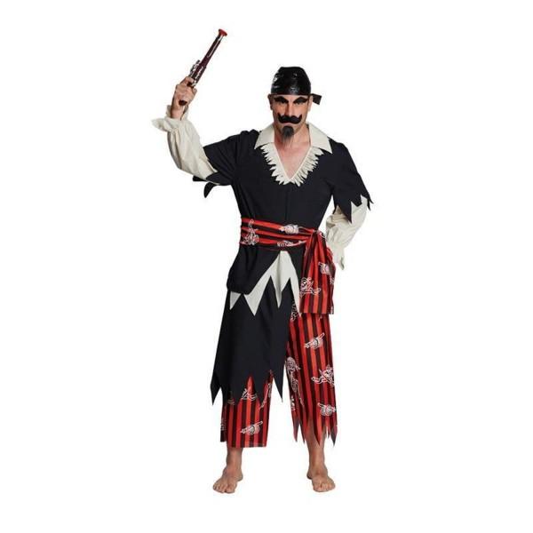 Pirat 3-tlg.