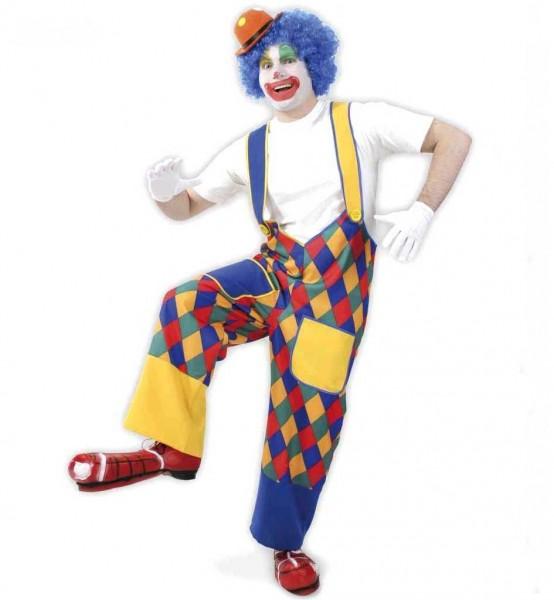 Clown-Hose Chico