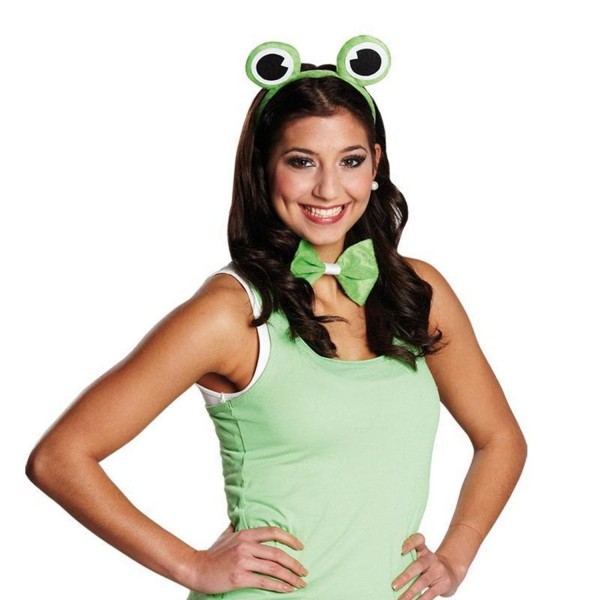 Frosch Set 2-tlg.
