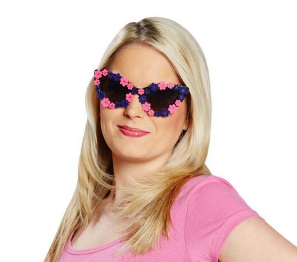 Flowerbrille
