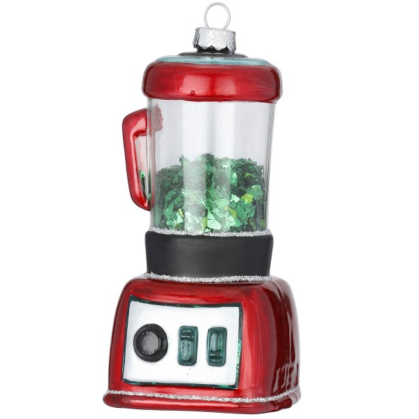 Christbaumschmuck Smoothie Maker 13cm