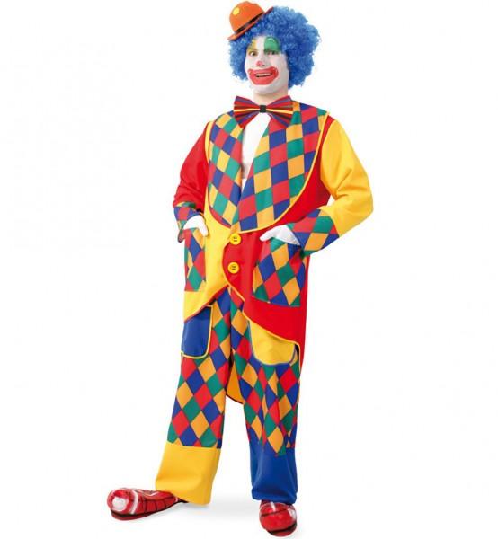 Clown-Frack Chico
