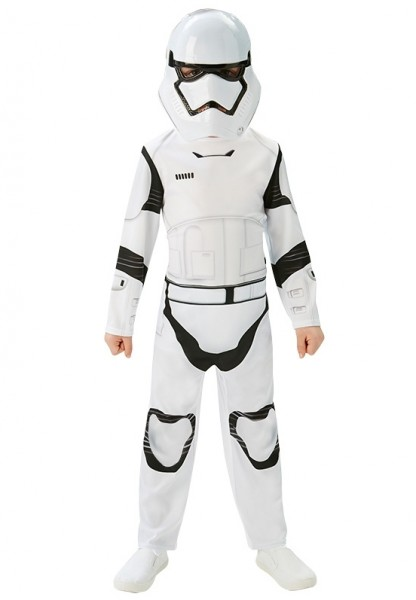 Stormtrooper Ep. VII Classic Kinder