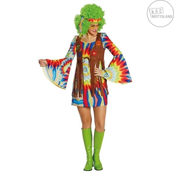 Hippie Lady Kleid