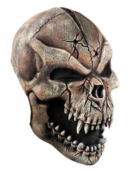 Werwolf Maske