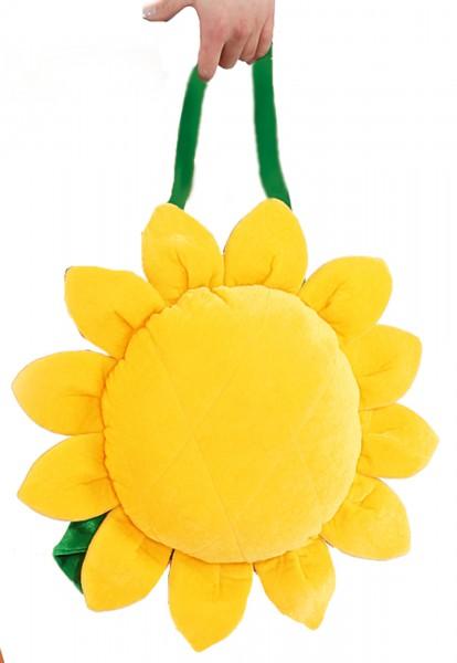 Tasche Sonnenblume