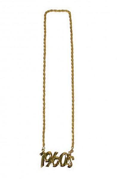 Halskette 1960